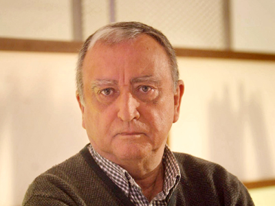 Rafael Chirbes (Sevilla, 2010) | © Javier Cuesta