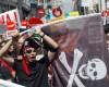 Protesta contra la censura de internet en Estambul, (2011)  |  ©  Ilya U. Topper