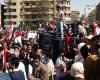 Manifestación en El Cairo (Marzo 2011) |  © Eva Chaves