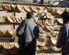 Tienda de pan en Damasco (2007)  | © Eva Chaves