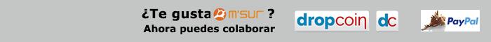 Colabora con M\'Sur