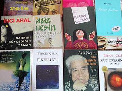 turco-libros