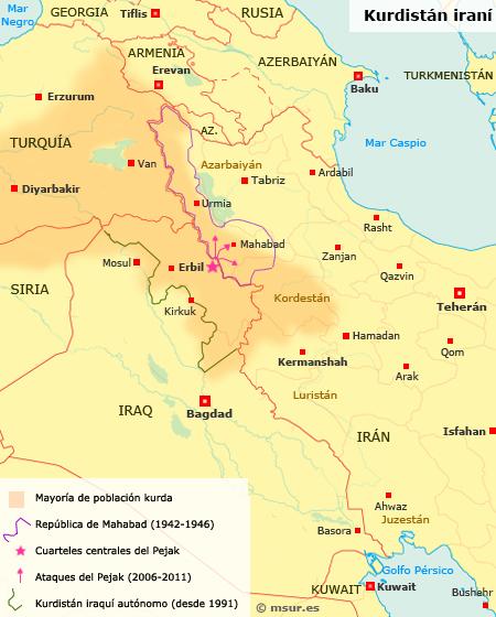 kurdistan-irani
