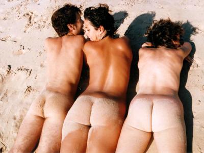 Playa en España | ©  I. U. T.
