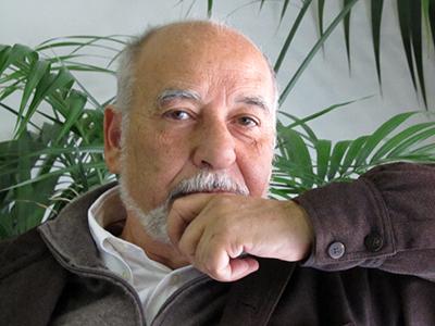 Tahar Ben Jelloun (Madrid, 2013) | © Alejandro Luque / M'Sur
