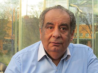 Yussef Ziedan (Sevilla, 2014) | © Alejandro Luque