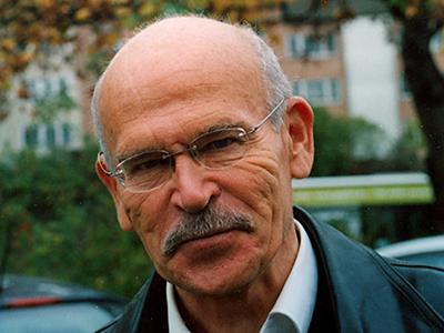 Günter Wallraff (Renania, 2007) | © Ilya U. Topper