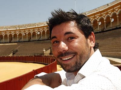 Miguel Poveda (Sevilla, 2010) |  © Javier Cuesta