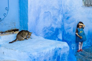 Recortes de Marruecos