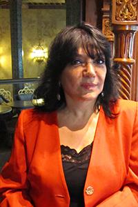 Salwa Neimi (Sevilla, 2010) | © Alejandro Luque / M'Sur