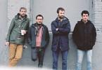 La banda de pop Manel | © Arnau Valls Colomer
