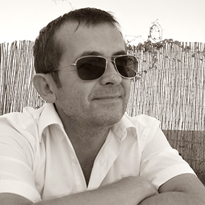 Antonio Serrano Cueto (2014) | Polidoro / Creative Commons 2.0