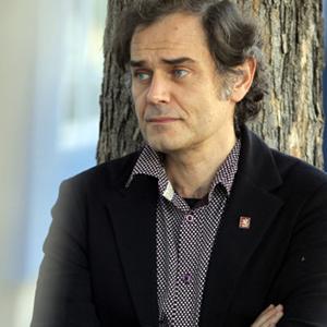 Javier Pérez Andújar | © Paco Puentes