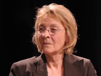 Soledad Puértolas (2011) | © Casa de América (Cedida)