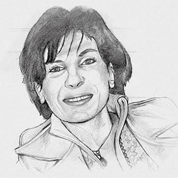 Samira Khalil | © ediciones del oriente y del mediterráneo)