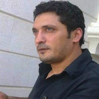 Bilal Masri | Sin firma / almodon.com