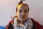 Amina Tyler (Túnez, Enero 2017) | © Alicia Alamillos