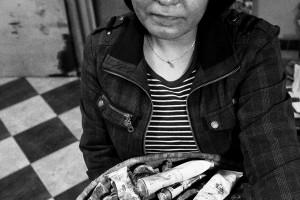 Egipto, artistas en la revolución