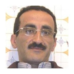 Monaim al Azrak | Facebook del autor