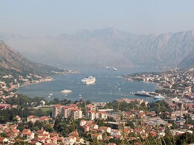Bahía de Kotor, Montenegro (2015) | © Ilya U. Topper / M'Sur