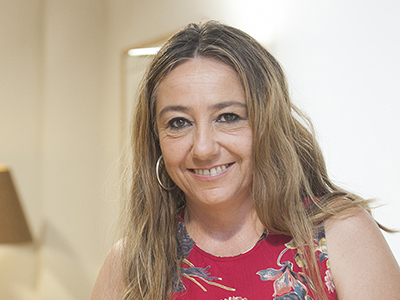Myriam Seco | © Luis Serrano/ Fundación Lara