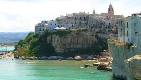 Vieste en Apulia | Idéfix / Licencia GNU