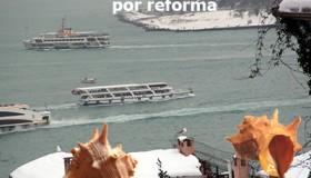 Reforma de invierno