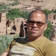 Abderrahim Elkhassar | Facebook del poeta