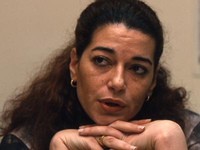 Aïcha Zaïmi Sakhri (2002)|  | © Rafael Marchante