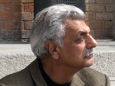 Tariq Ali (Madrid, 2010 | | © Alejandro Luque / M'Sur
