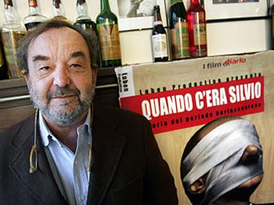 Enrico Deaglio (2006) |   © Samuelle Pellecchia / Prospekt / Luben Productions