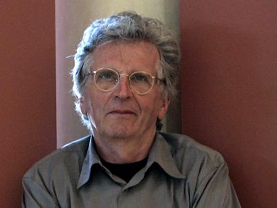 Harry Gruyaert (Sevilla, 2009) | © Javier Díaz / El Correo de Andalucía