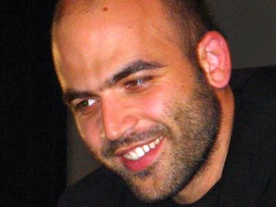 Roberto Saviano | Cedida