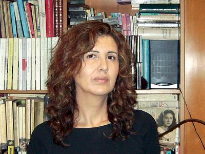 Blanca Andreu | Cedida