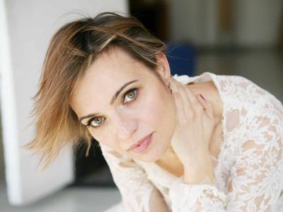 Marian Trapassi | Foto promocional