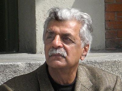 Tariq Ali (Sevilla, 2010) | Alejandro Luque