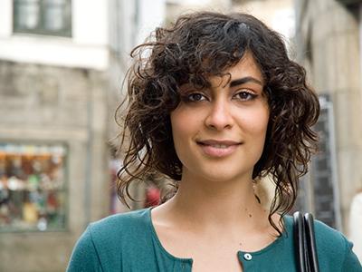 Yasmine Masri (Compostela, 2009) | @ Fundación Araguaney