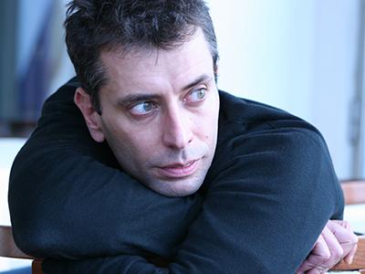 Ivan Cotroneo (Roma, 2005) | ©  Fabio Lovino / Contrasto [Cortesía de Libros del Silencio]