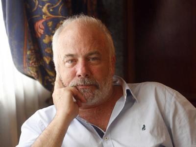 Ramón Lobo (Sevilla, 2010)  |  ©  Javier Cuesta