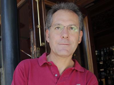 Eduardo Jordá (Sevilla, 2010) | © Paco Puentes