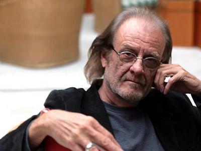 Luis Eduardo Aute (Sevilla, 2007) |  ©   Antonio Acedo