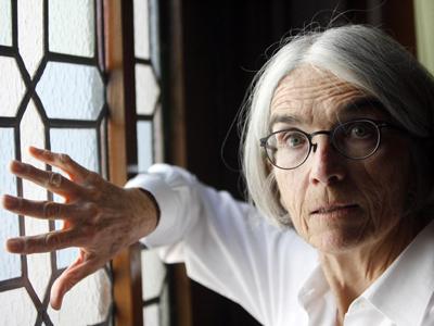 Donna Leon (Sevilla, 2010) | © Javier Cuesta
