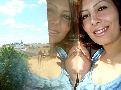 Mansoura Ezeldin | Cedida