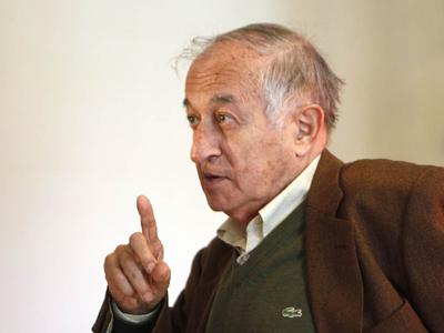 Juan Goytisolo | Cedida