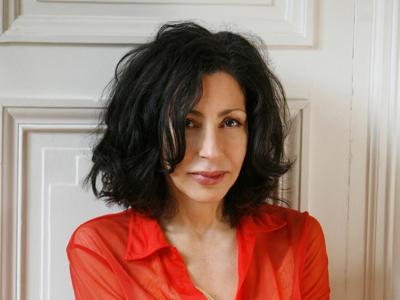Yasmina Reza | Foto promocional