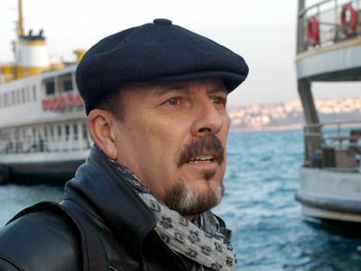 Javier Ruibal (Estambul, 2010) | © Ilya U. Topper