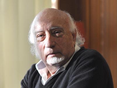 Manuel Vicent (Sevilla, 2011) | © F. J. Jiménez