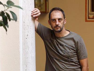 Antonio Orejudo (Sevilla, 2007) | ©  Gregorio Barrera