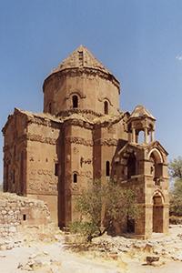 Iglesia de Akdamar (Van), 2001 | Christian Koehn / Licencia GNU