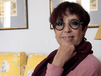 Maruja Torres (Sevilla, 2011) |  © Juan Manuel Cabrera / Atese